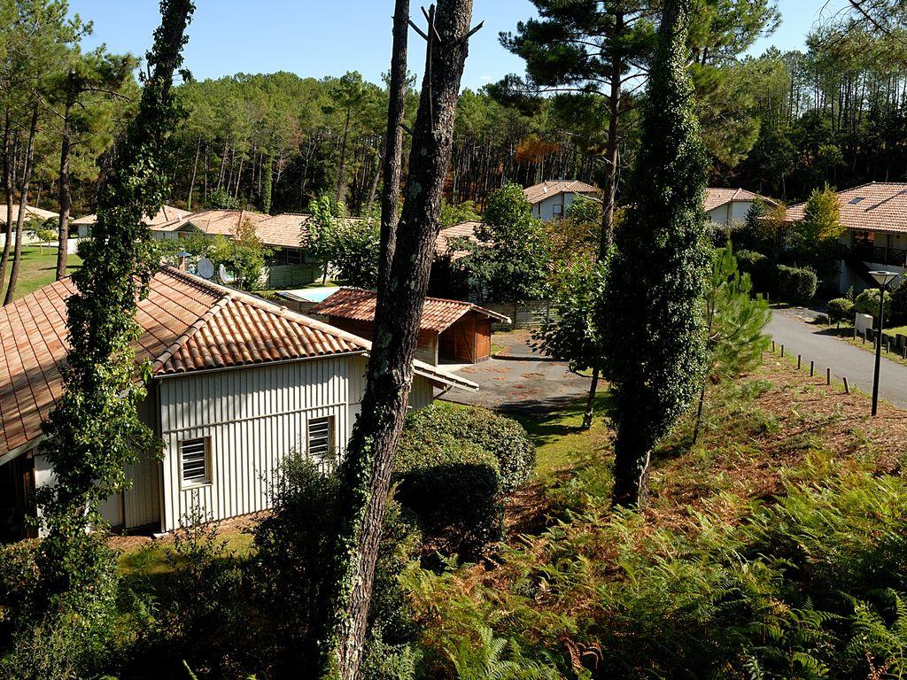 Maison de vacances Villas Clairière aux Chevreuils 2 (90004), Moliets Plage, Côte atlantique Landes, Aquitaine, France, image 30