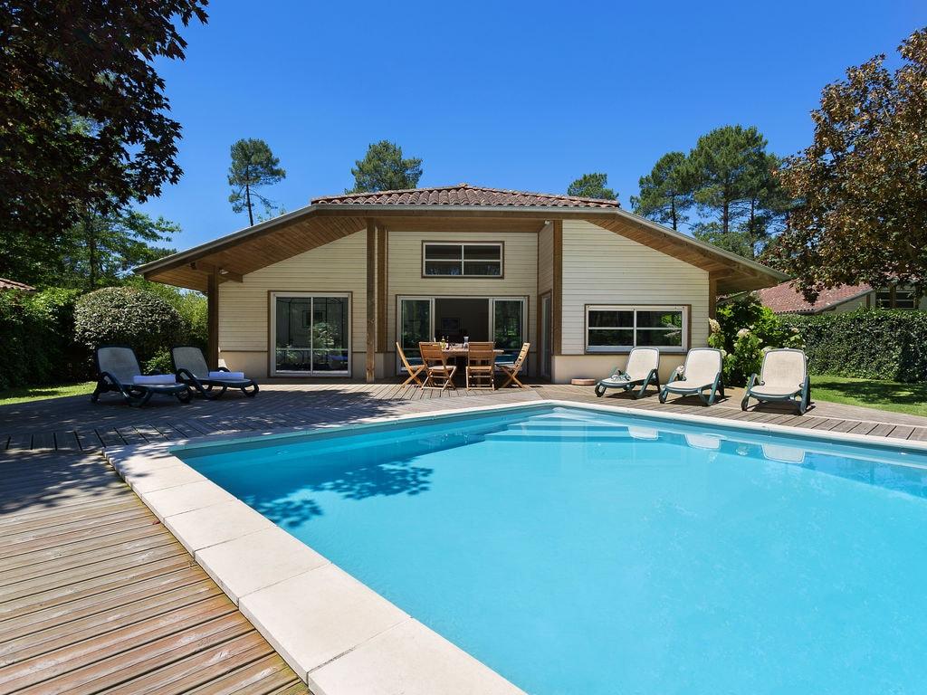 Maison de vacances Villas Clairière aux Chevreuils 2 (90004), Moliets Plage, Côte atlantique Landes, Aquitaine, France, image 2