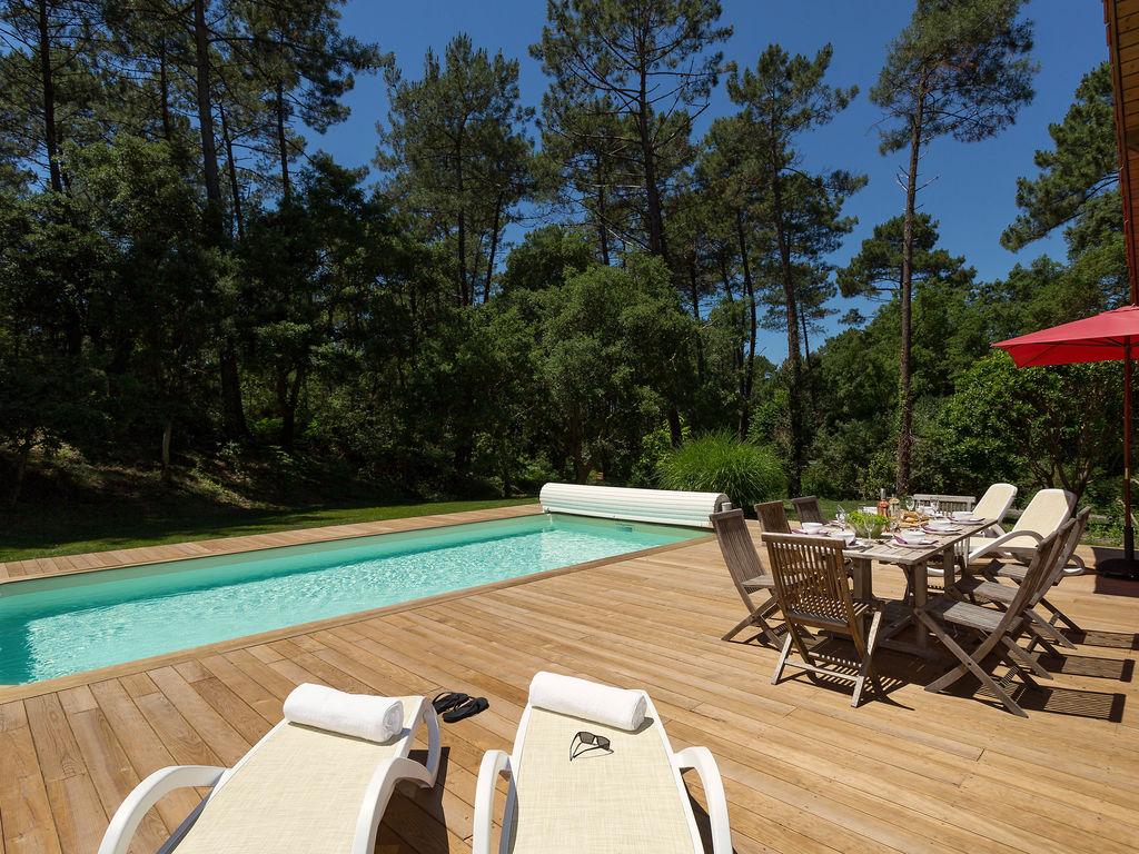 Maison de vacances Villas Clairière aux Chevreuils 2 (90004), Moliets Plage, Côte atlantique Landes, Aquitaine, France, image 26