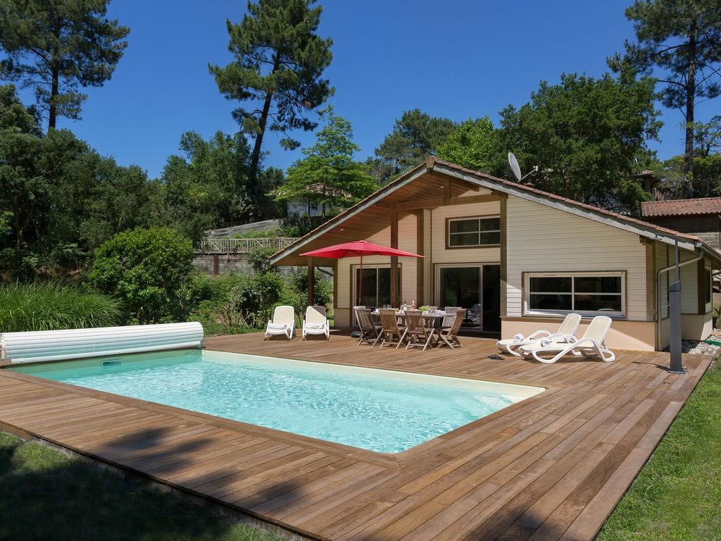 Maison de vacances Villas Clairière aux Chevreuils 2 (90004), Moliets Plage, Côte atlantique Landes, Aquitaine, France, image 4