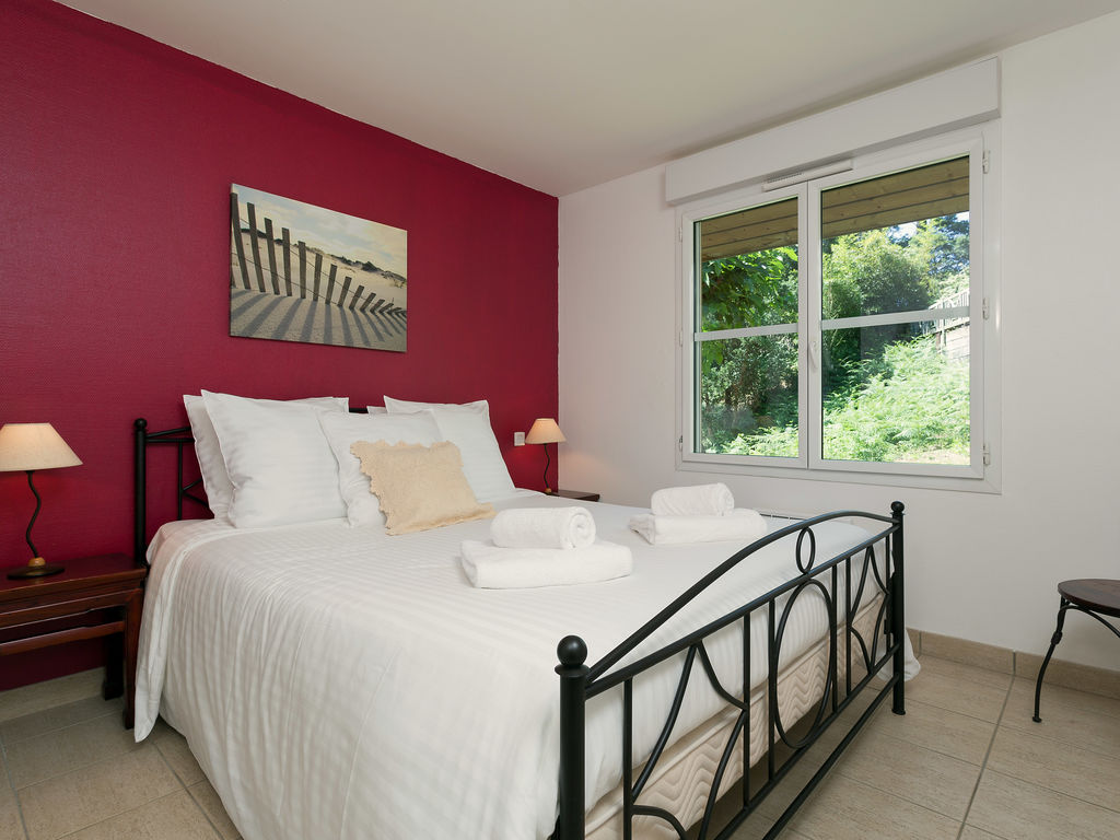 Maison de vacances Villas Clairière aux Chevreuils 2 (90004), Moliets Plage, Côte atlantique Landes, Aquitaine, France, image 16