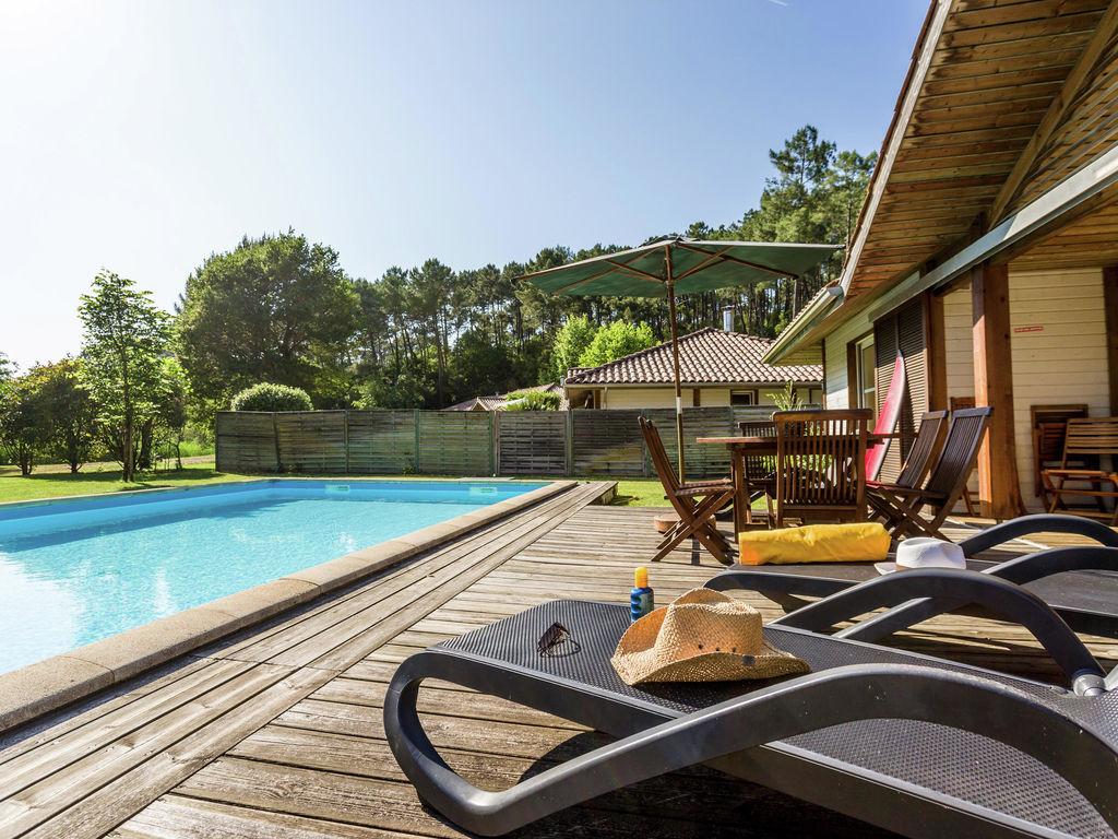 Maison de vacances Villas Clairière aux Chevreuils 3 (90003), Moliets Plage, Côte atlantique Landes, Aquitaine, France, image 9