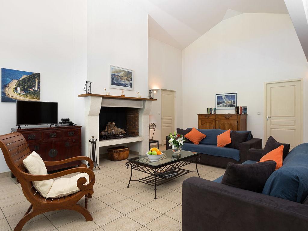 Maison de vacances Villas Clairière aux Chevreuils 3 (90003), Moliets Plage, Côte atlantique Landes, Aquitaine, France, image 11