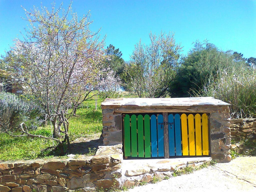 Ferienhaus Gemütlicher Bauernhof in Valencia de Alcántara mit Pool (178025), Jola, Caceres, Extremadura, Spanien, Bild 29