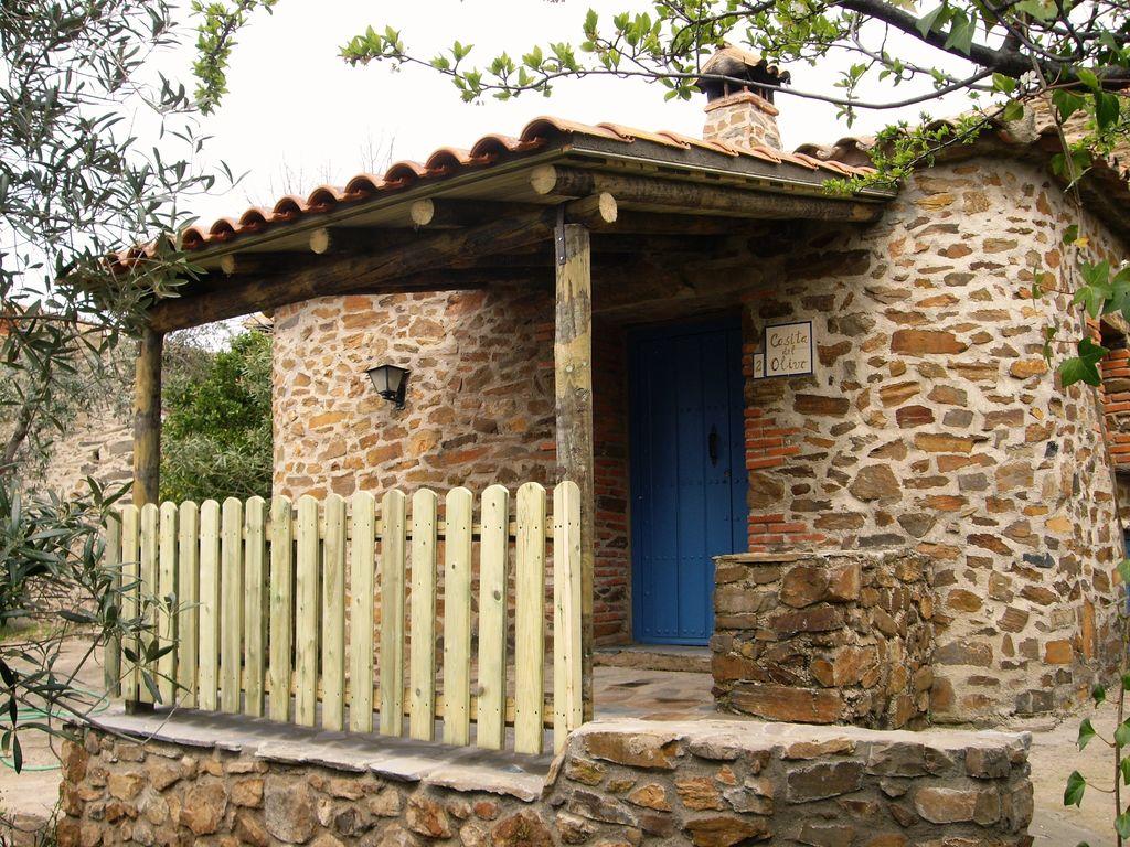 Ferienhaus Gemütlicher Bauernhof in Valencia de Alcántara mit Pool (178025), Jola, Caceres, Extremadura, Spanien, Bild 2