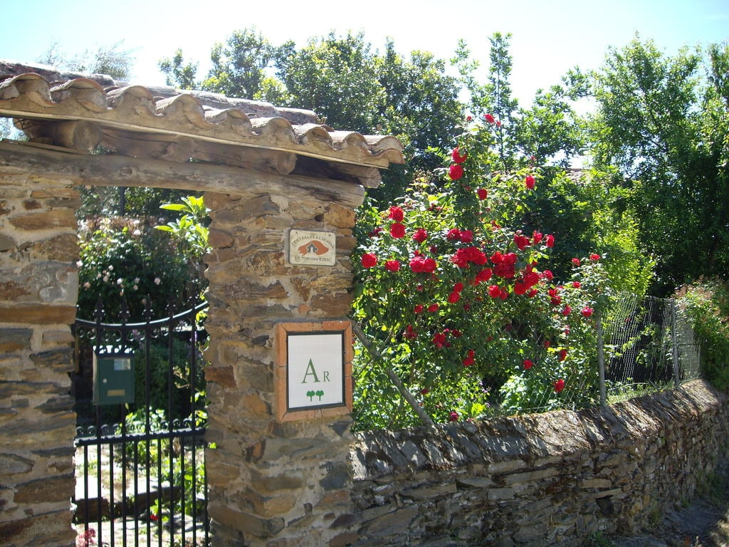 Ferienhaus Gemütlicher Bauernhof in Valencia de Alcántara mit Pool (178025), Jola, Caceres, Extremadura, Spanien, Bild 28