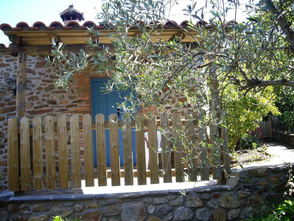 Ferienhaus Gemütlicher Bauernhof in Valencia de Alcántara mit Pool (178025), Jola, Caceres, Extremadura, Spanien, Bild 30