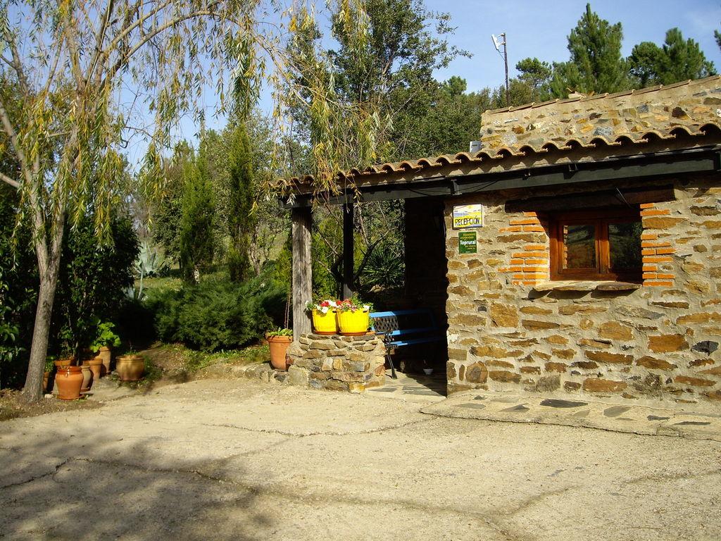 Ferienhaus Gemütlicher Bauernhof in Valencia de Alcántara mit Pool (178025), Jola, Caceres, Extremadura, Spanien, Bild 11