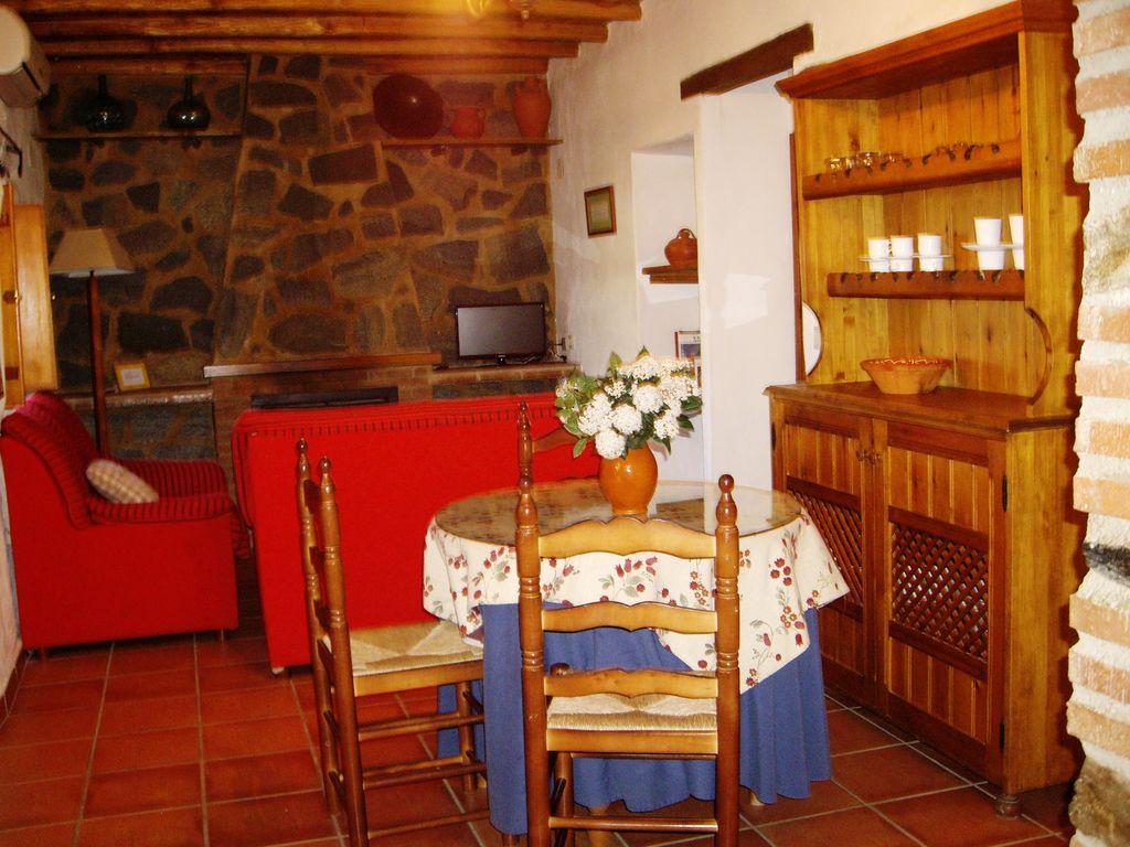 Ferienhaus Gemütlicher Bauernhof in Valencia de Alcántara mit Pool (178023), Jola, Caceres, Extremadura, Spanien, Bild 16