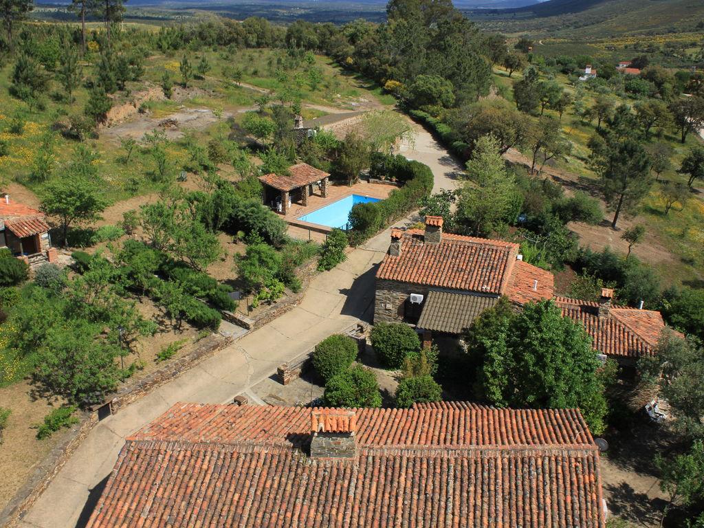 Ferienhaus Gemütlicher Bauernhof in Valencia de Alcántara mit Pool (178023), Jola, Caceres, Extremadura, Spanien, Bild 9