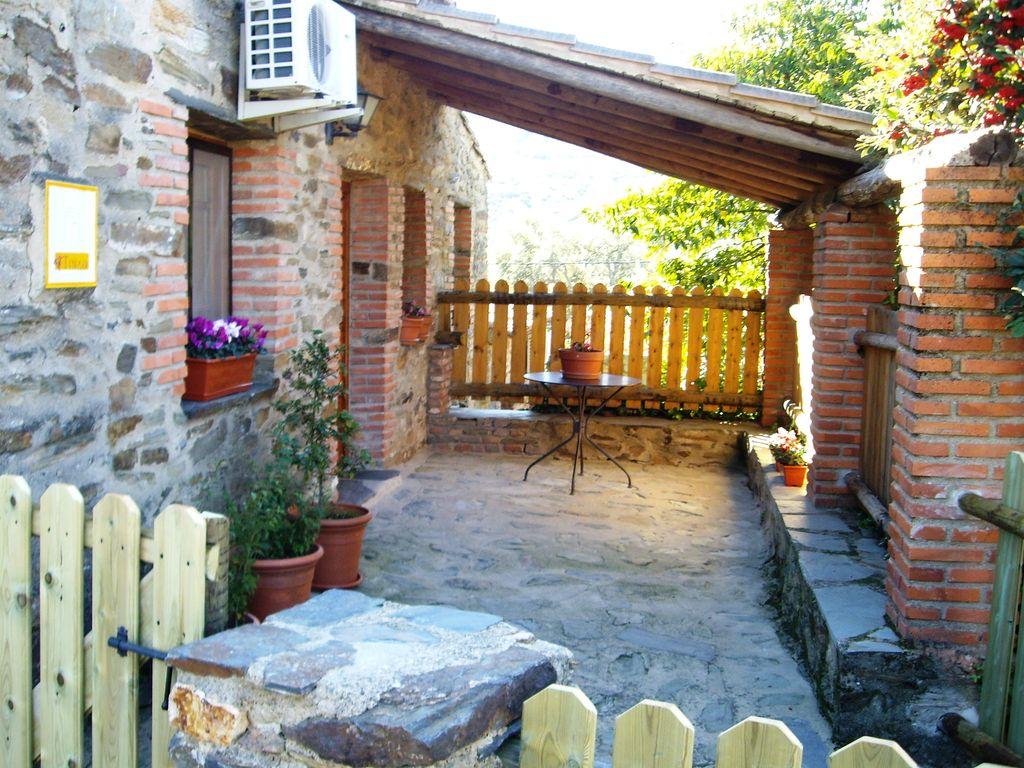 Ferienhaus Gemütlicher Bauernhof in Valencia de Alcántara mit Pool (178023), Jola, Caceres, Extremadura, Spanien, Bild 22