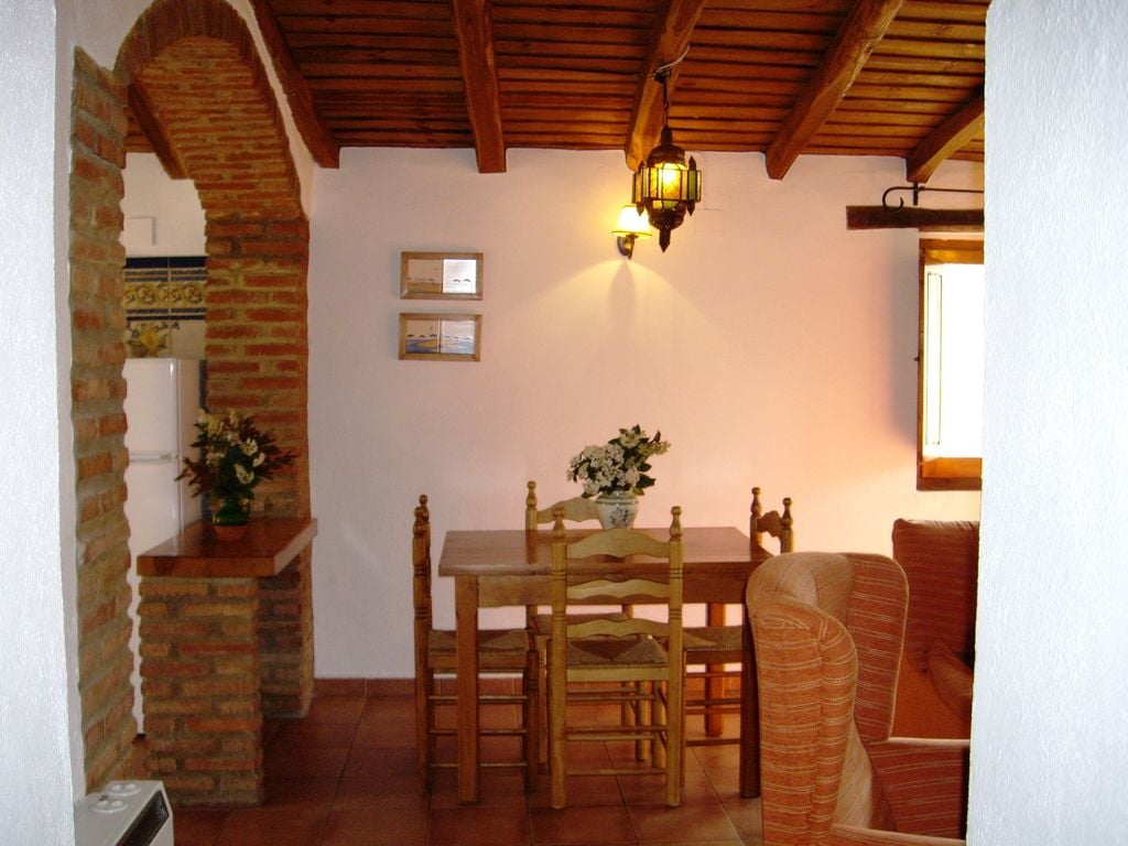 Ferienhaus La Casita del Anta (178024), Jola, Caceres, Extremadura, Spanien, Bild 12