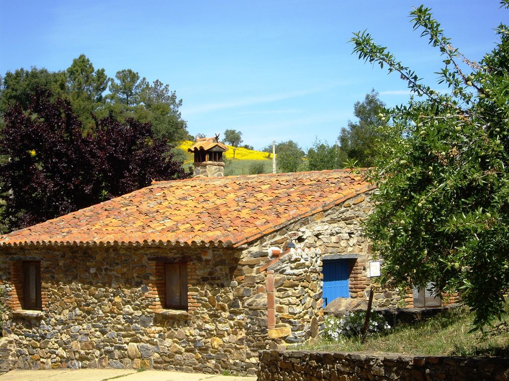 Ferienhaus La Casita del Anta (178024), Jola, Caceres, Extremadura, Spanien, Bild 2