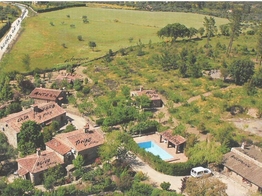 Ferienhaus La Casita del Anta (178024), Jola, Caceres, Extremadura, Spanien, Bild 6