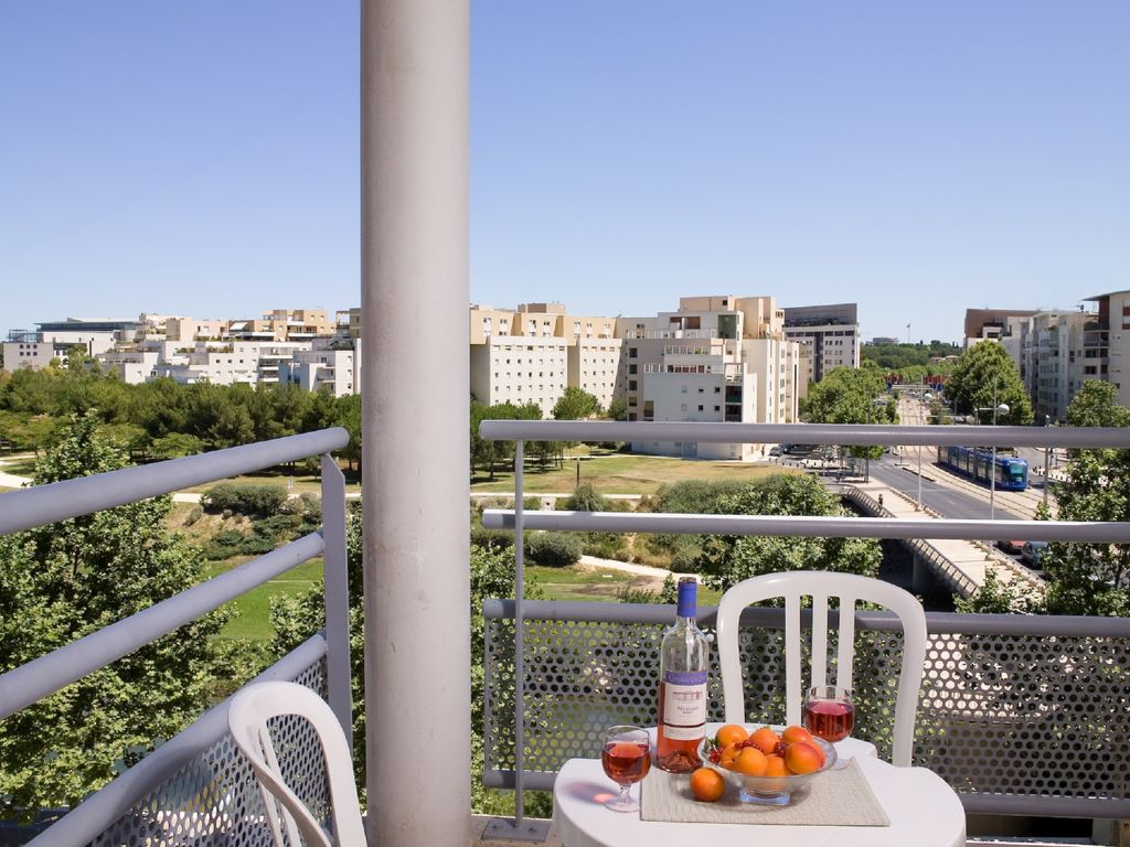 Holiday apartment Residence les Consuls de Mer 3 (76297), Montpellier, Mediterranean coast Hérault, Languedoc-Roussillon, France, picture 23