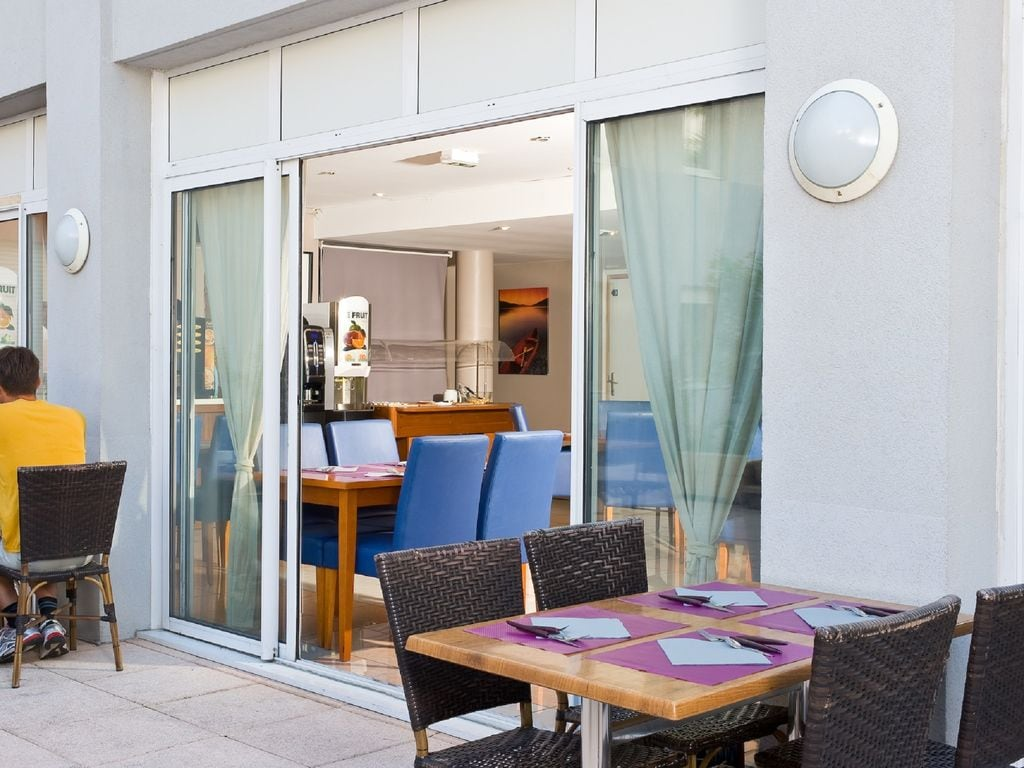 Holiday apartment Residence les Consuls de Mer 3 (76297), Montpellier, Mediterranean coast Hérault, Languedoc-Roussillon, France, picture 28