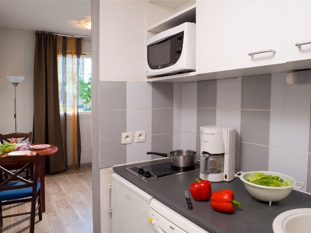 Holiday apartment Residence les Consuls de Mer 3 (76297), Montpellier, Mediterranean coast Hérault, Languedoc-Roussillon, France, picture 14