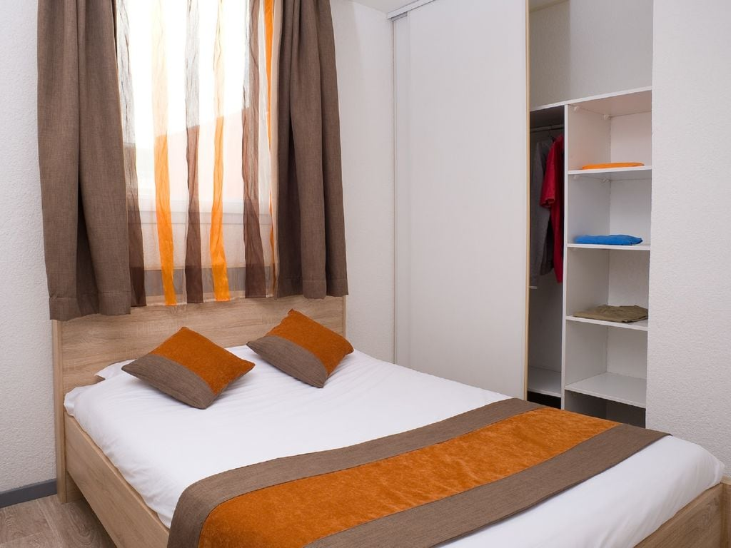 Holiday apartment Residence les Consuls de Mer 3 (76297), Montpellier, Mediterranean coast Hérault, Languedoc-Roussillon, France, picture 17