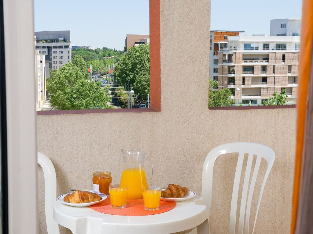 Holiday apartment Residence les Consuls de Mer 3 (76297), Montpellier, Mediterranean coast Hérault, Languedoc-Roussillon, France, picture 25