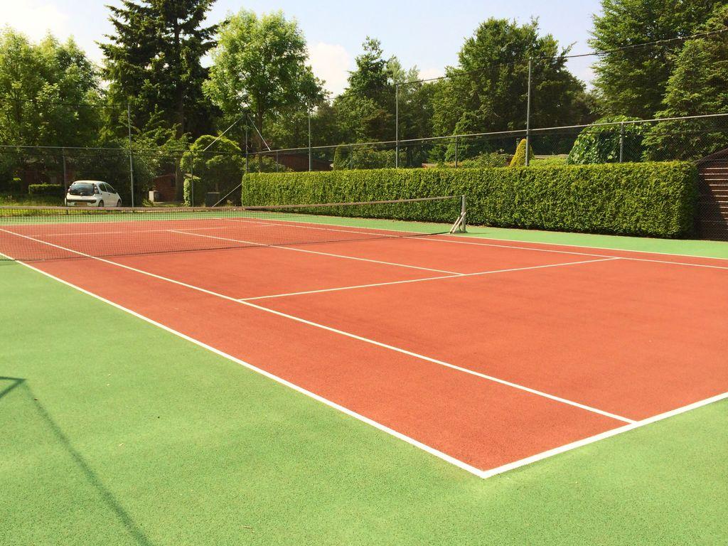 Ferienhaus Bungalowpark het Verscholen Dorp 1 (76192), Harderwijk, Veluwe, Gelderland, Niederlande, Bild 25