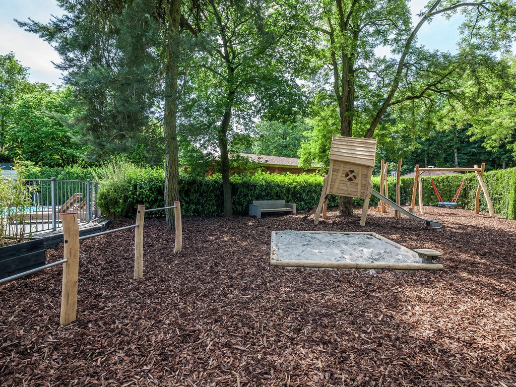 Ferienhaus Bungalowpark het Verscholen Dorp 1 (76192), Harderwijk, Veluwe, Gelderland, Niederlande, Bild 22