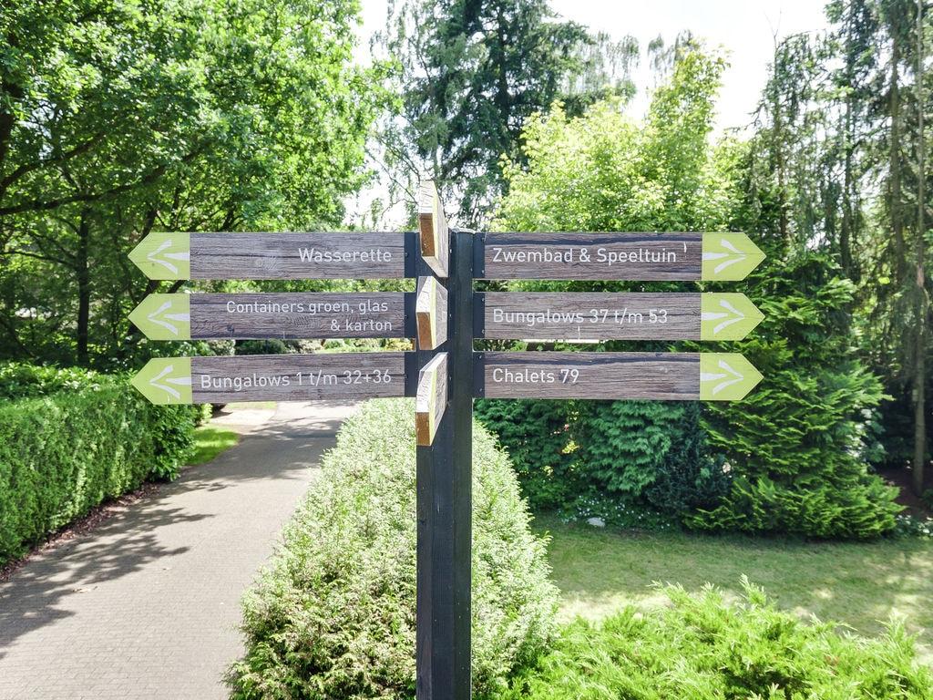 Ferienhaus Bungalowpark het Verscholen Dorp 1 (76192), Harderwijk, Veluwe, Gelderland, Niederlande, Bild 29