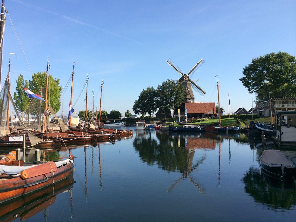 Ferienhaus Bungalowpark het Verscholen Dorp 1 (76192), Harderwijk, Veluwe, Gelderland, Niederlande, Bild 26