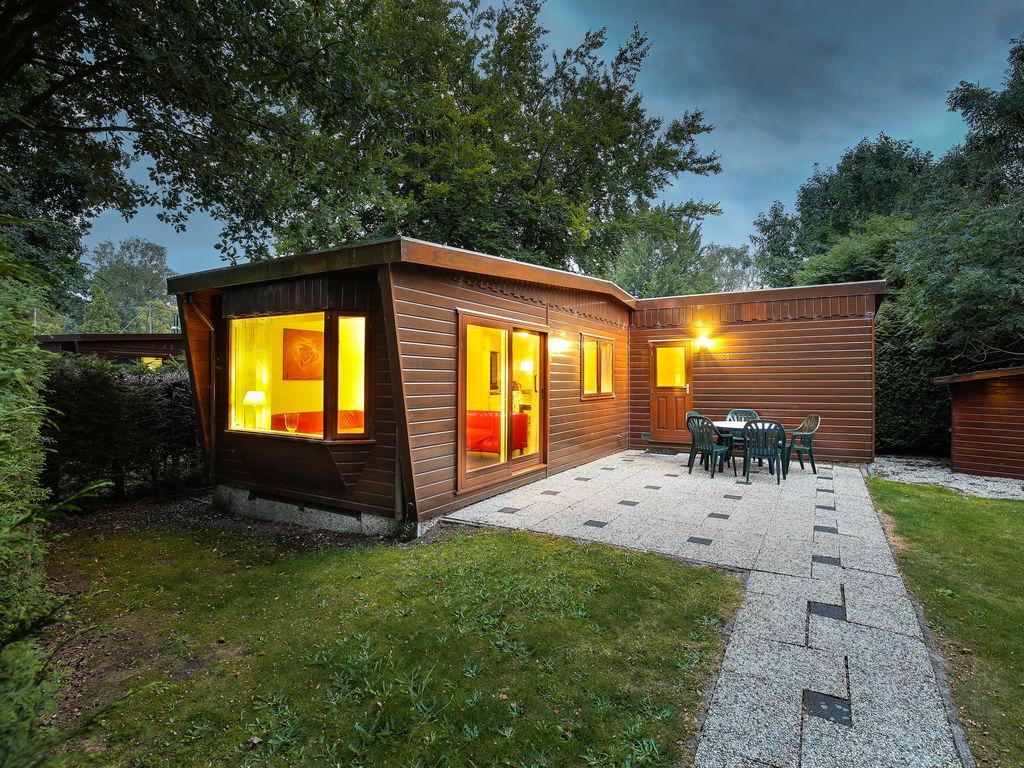 Ferienhaus Bungalowpark het Verscholen Dorp 1 (76192), Harderwijk, Veluwe, Gelderland, Niederlande, Bild 1