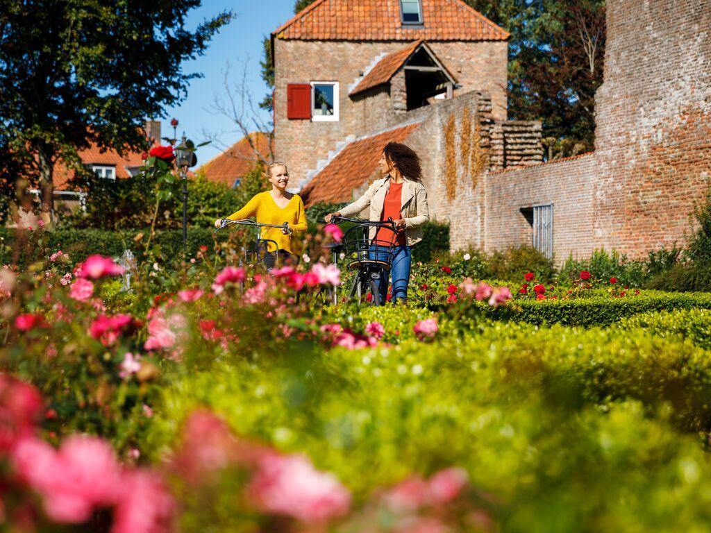 Ferienhaus Charmantes Chalet in Harderwijk umgeben von Natur (76192), Bosgebied (Sonnevanck), Veluwe, Gelderland, Niederlande, Bild 36