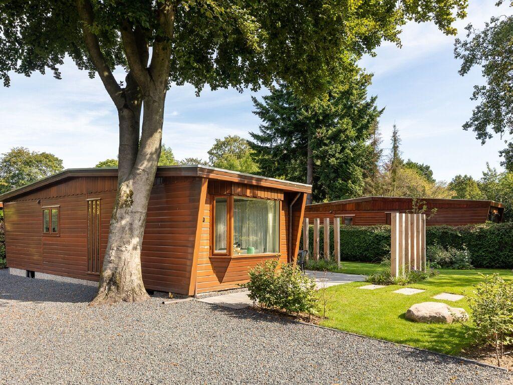 Ferienhaus Charmantes Chalet in Harderwijk umgeben von Natur (76192), Bosgebied (Sonnevanck), Veluwe, Gelderland, Niederlande, Bild 9