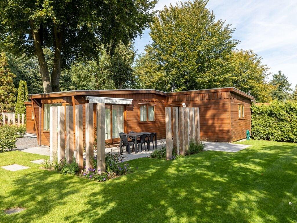 Ferienhaus Charmantes Chalet in Harderwijk umgeben von Natur (76192), Bosgebied (Sonnevanck), Veluwe, Gelderland, Niederlande, Bild 7