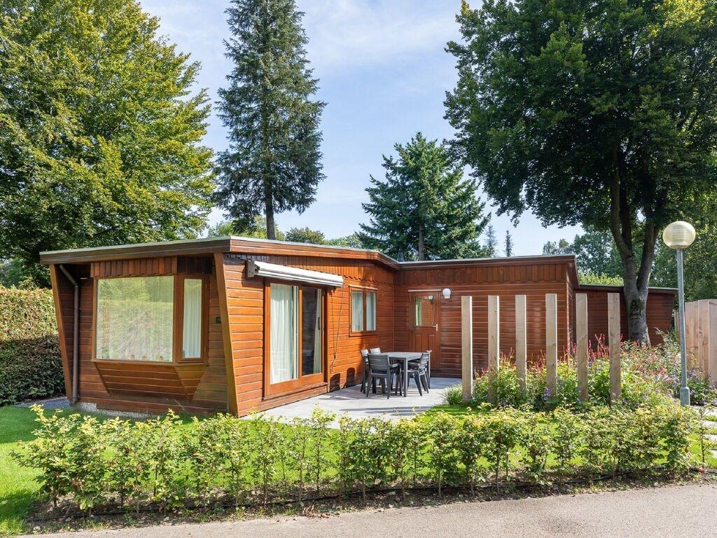 Ferienhaus Charmantes Chalet in Harderwijk umgeben von Natur (76192), Bosgebied (Sonnevanck), Veluwe, Gelderland, Niederlande, Bild 8