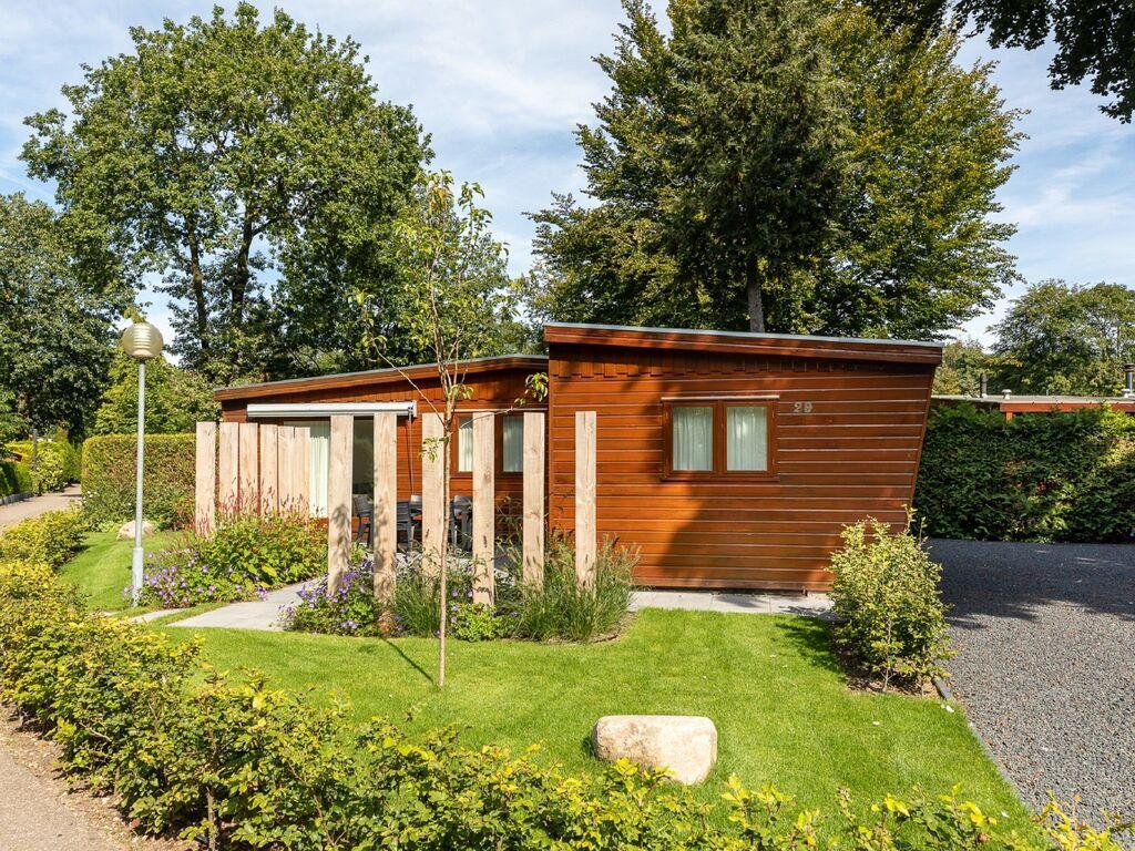 Ferienhaus Charmantes Chalet in Harderwijk umgeben von Natur (76192), Bosgebied (Sonnevanck), Veluwe, Gelderland, Niederlande, Bild 10