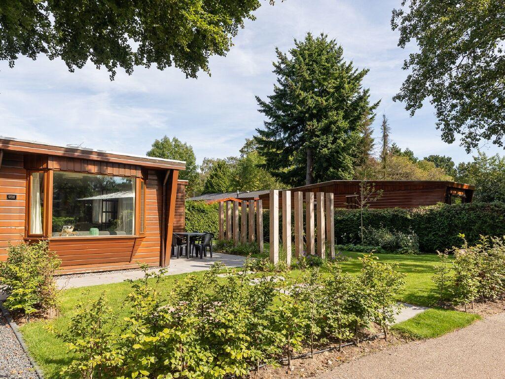 Ferienhaus Charmantes Chalet in Harderwijk umgeben von Natur (76192), Bosgebied (Sonnevanck), Veluwe, Gelderland, Niederlande, Bild 21