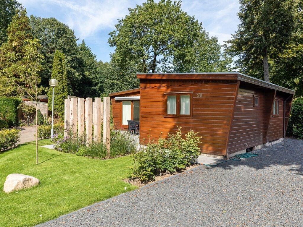 Ferienhaus Charmantes Chalet in Harderwijk umgeben von Natur (76192), Bosgebied (Sonnevanck), Veluwe, Gelderland, Niederlande, Bild 20
