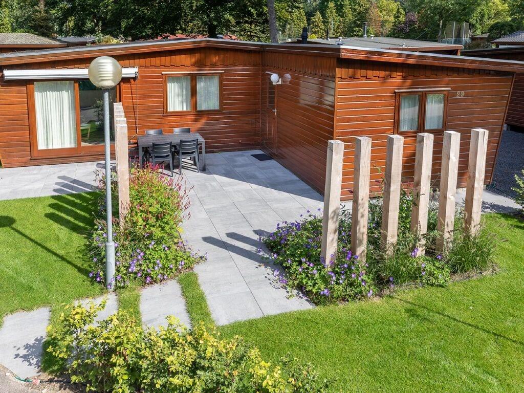 Ferienhaus Charmantes Chalet in Harderwijk umgeben von Natur (76192), Bosgebied (Sonnevanck), Veluwe, Gelderland, Niederlande, Bild 6
