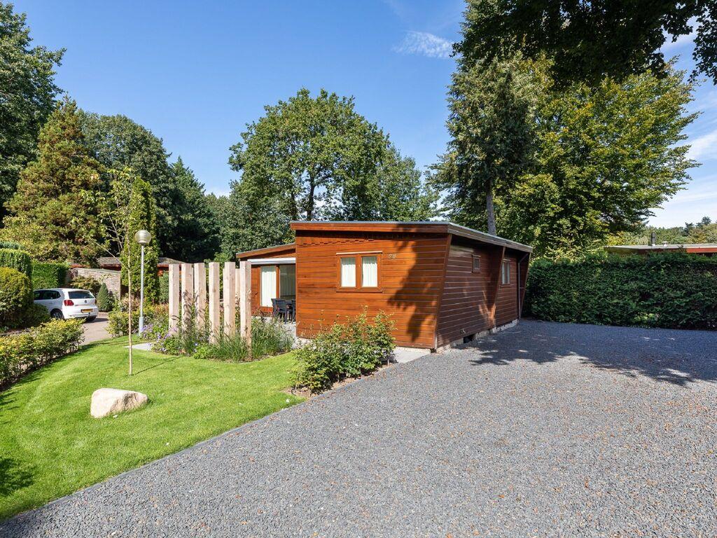 Ferienhaus Charmantes Chalet in Harderwijk umgeben von Natur (76192), Bosgebied (Sonnevanck), Veluwe, Gelderland, Niederlande, Bild 22