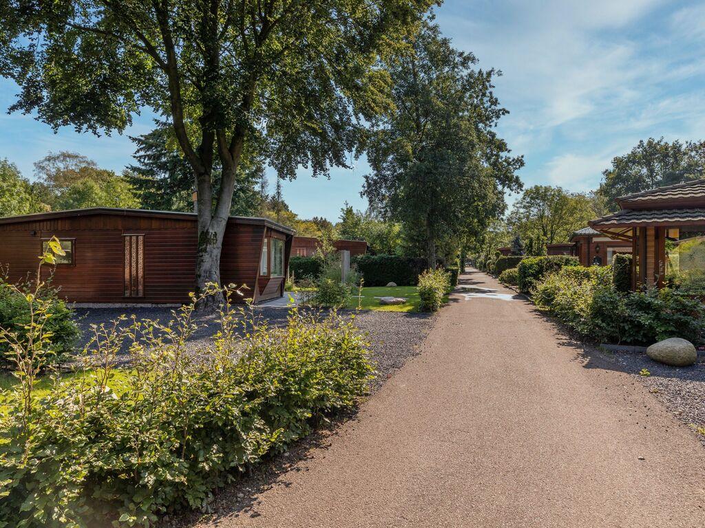 Ferienhaus Charmantes Chalet in Harderwijk umgeben von Natur (76192), Bosgebied (Sonnevanck), Veluwe, Gelderland, Niederlande, Bild 30