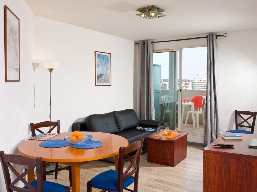 Holiday apartment Residence les Consuls de Mer 2 (76299), Montpellier, Mediterranean coast Hérault, Languedoc-Roussillon, France, picture 16