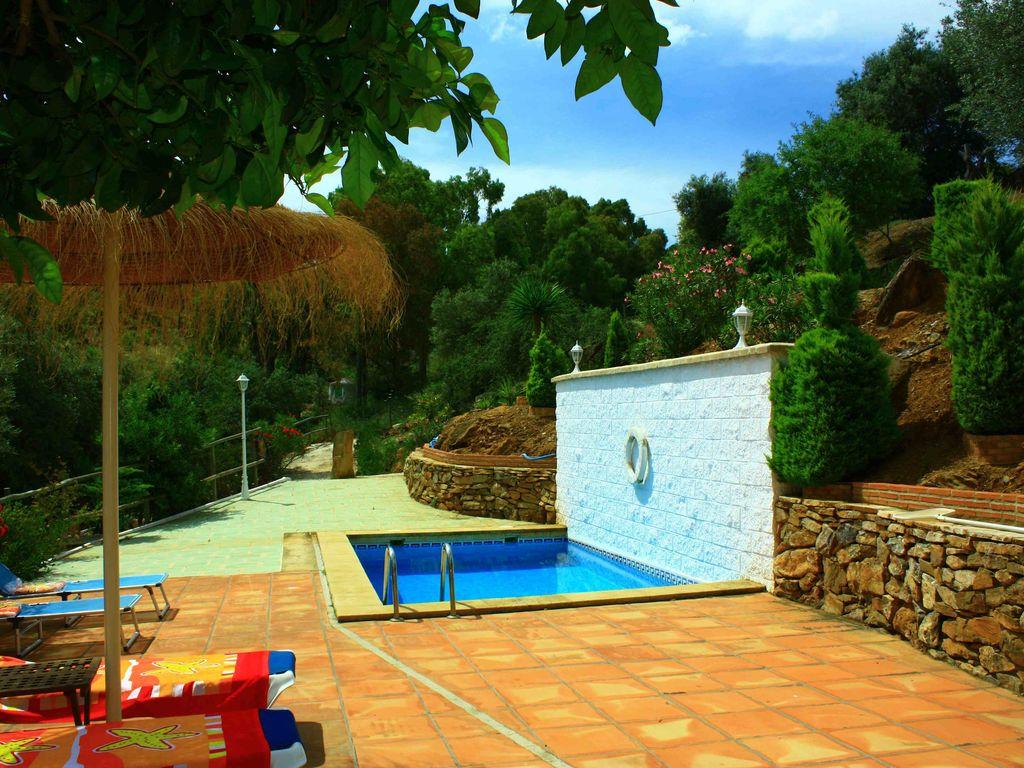 Maison de vacances Casa El Retiro (90182), Casabermeja, Malaga, Andalousie, Espagne, image 7