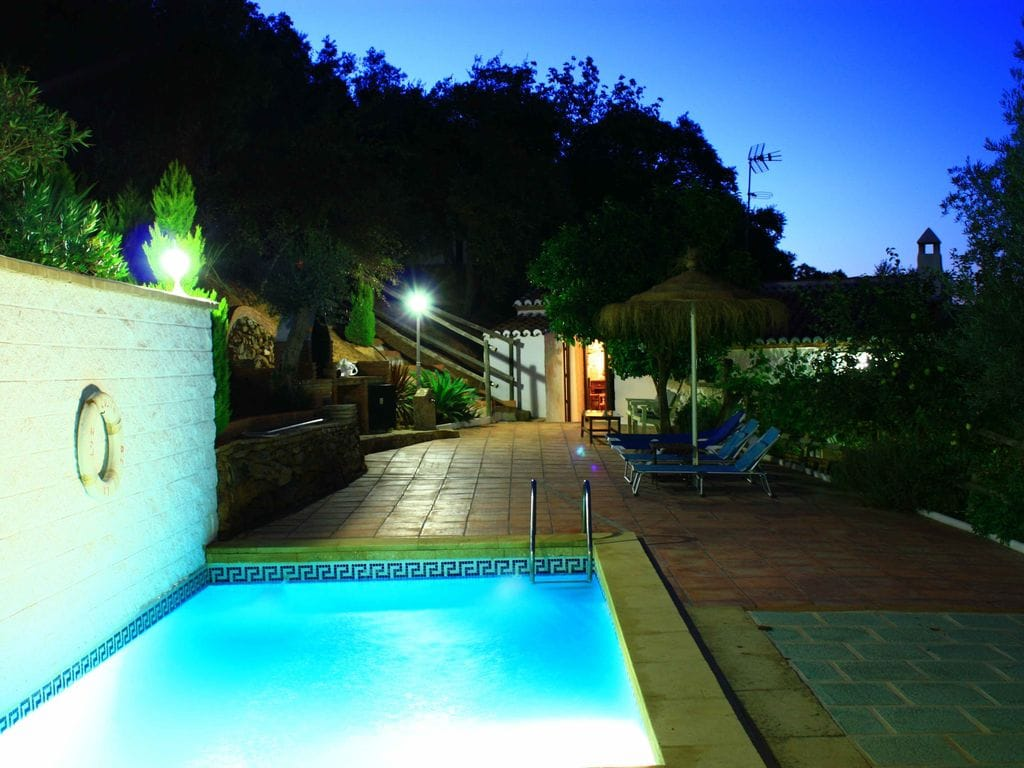Maison de vacances Casa El Retiro (90182), Casabermeja, Malaga, Andalousie, Espagne, image 5