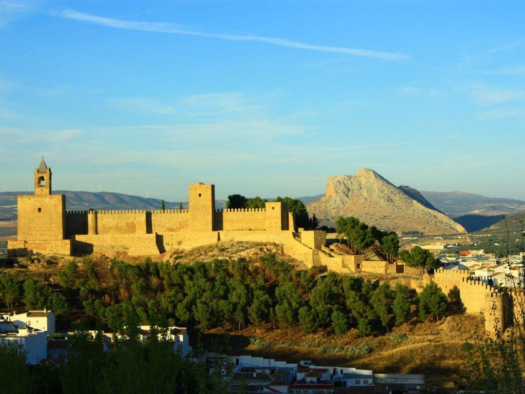 Maison de vacances Casa El Retiro (90182), Casabermeja, Malaga, Andalousie, Espagne, image 28