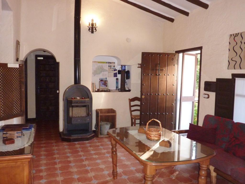 Maison de vacances Casa El Retiro (90182), Casabermeja, Malaga, Andalousie, Espagne, image 8