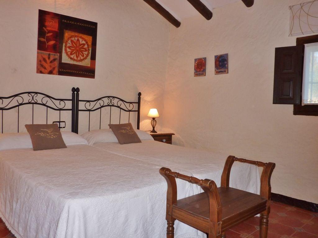 Maison de vacances Casa El Retiro (90182), Casabermeja, Malaga, Andalousie, Espagne, image 14