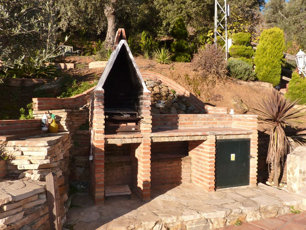 Maison de vacances Casa El Retiro (90182), Casabermeja, Malaga, Andalousie, Espagne, image 23