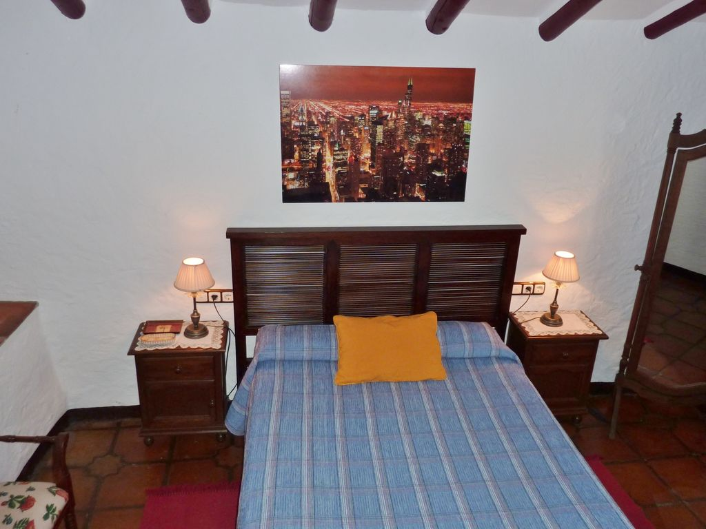 Maison de vacances Casa El Retiro (90182), Casabermeja, Malaga, Andalousie, Espagne, image 17