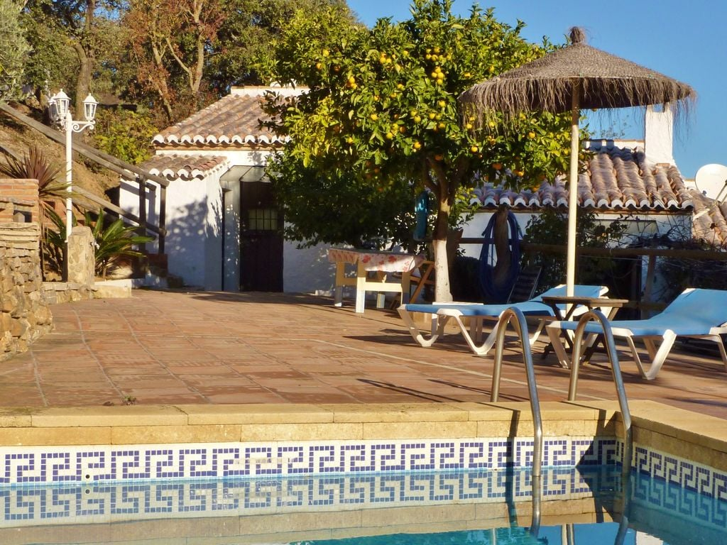 Maison de vacances Casa El Retiro (90182), Casabermeja, Malaga, Andalousie, Espagne, image 24