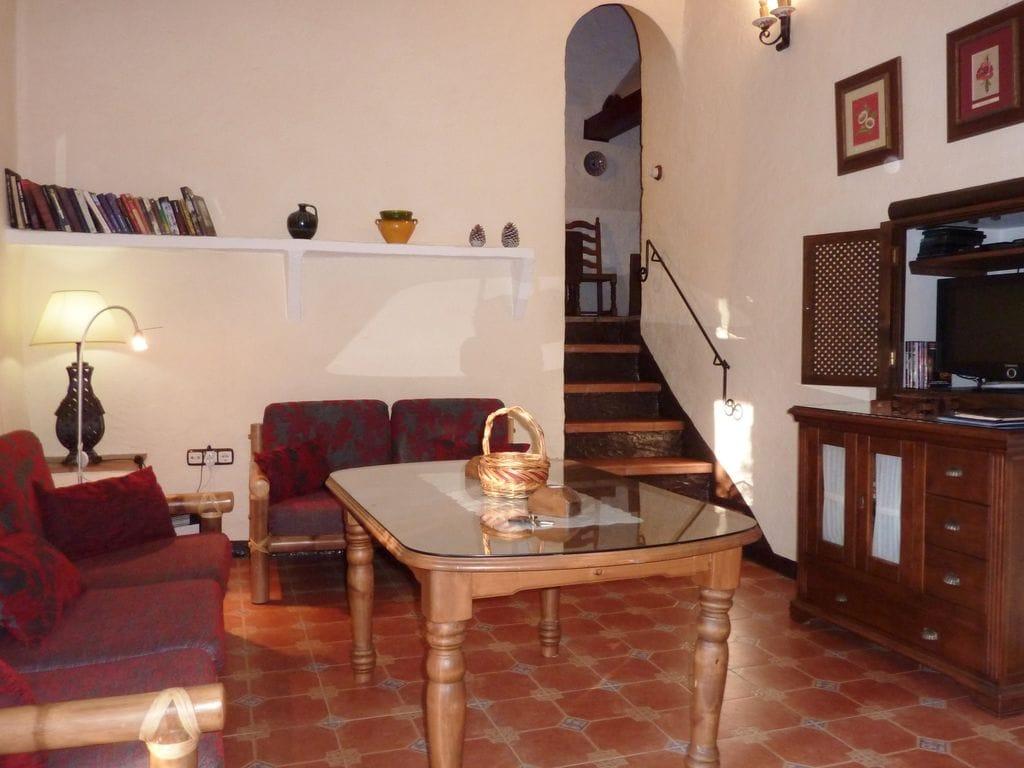 Maison de vacances Casa El Retiro (90182), Casabermeja, Malaga, Andalousie, Espagne, image 9