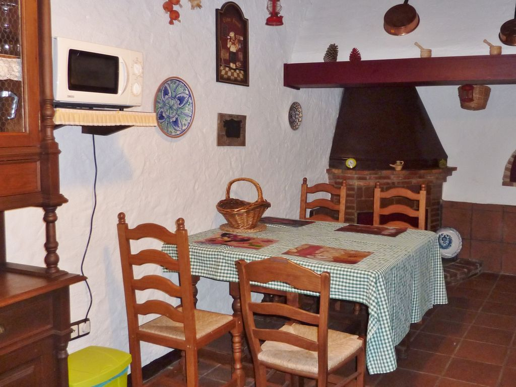 Maison de vacances Casa El Retiro (90182), Casabermeja, Malaga, Andalousie, Espagne, image 10