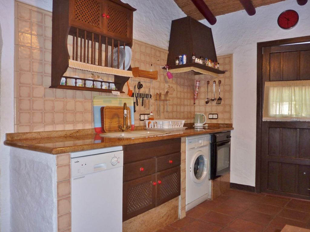 Maison de vacances Casa El Retiro (90182), Casabermeja, Malaga, Andalousie, Espagne, image 12